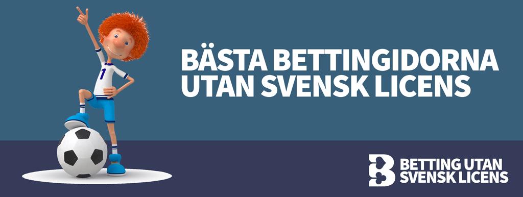 betting utan svensk licens banner